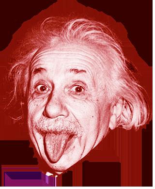Albert Einstein - Quanten Consulting